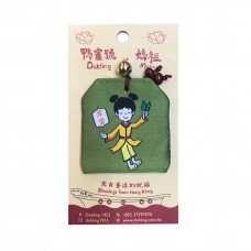Mazu Blessing Charm - Hope