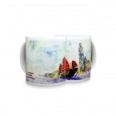 陶瓷水杯 - Modern